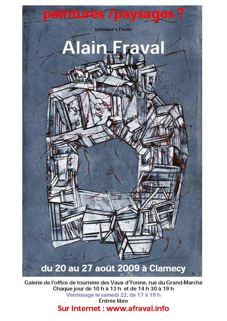 Souvenirs avec le programme 2009 18
