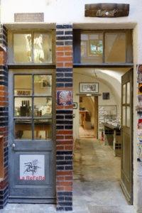 Alter-Ego & le musée des Mondes Imaginaires 7