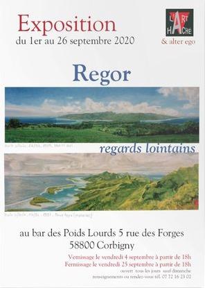REGOR 1
